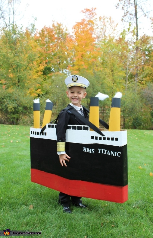 captain_of_the_titanic